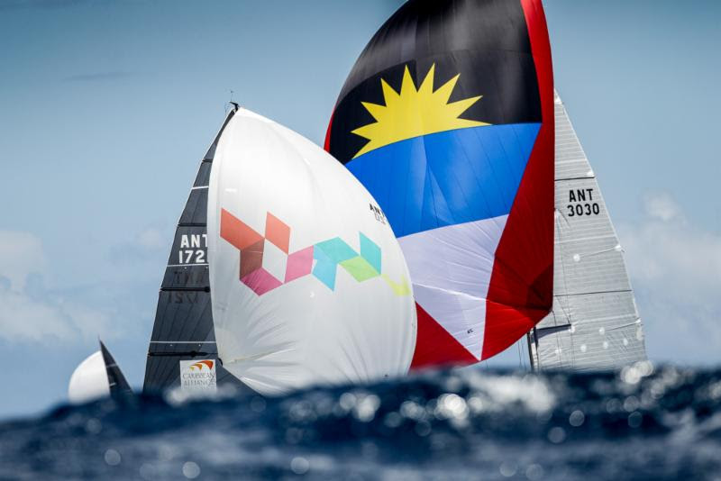 DNA Calls for the Cancellation of Sailing Week 2020