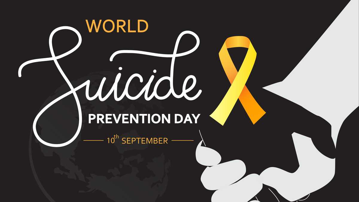 World Suicide Prevention Day 2021 – A Message from The DNA